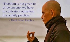 we must practice to get better everyday. silence is golden