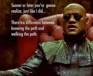 mindtamer morpheus goals and vision for life