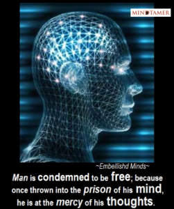 mindtamers can free there mind and life and be happy